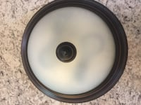 """13"""" Oil rubbed bronze ceiling light Cohoes, 12047"""