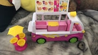 Shopkins ice cream truck Shaler, 15215