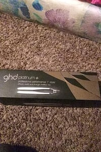 "Ghd platinum professional 1"" straightener Sparks, 89431"