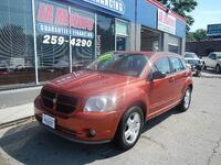 2007 Dodge Caliber SXT *FR $499 DOWN GUARANTEED FINANCE Des Moines