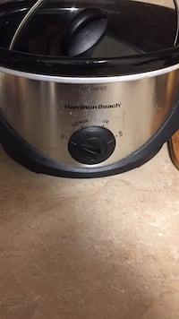 stainless steel Crock-Pot slow cooker Dover, 19904