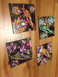 Ed Hardy Coasters Guelph