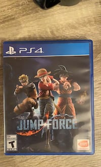 Jump force ps4 Pearl, 39208