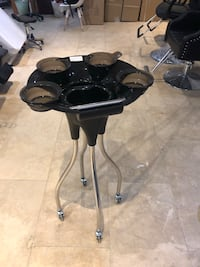 Brand new salon color tray trolley cart 多伦多, M8V 1X8