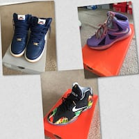 Forces an lebrons info in description Orlando, 32809