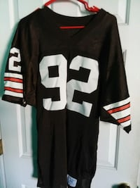 Vintage Russell athletic Cleveland Browns jersey  Myrtle Beach, 29579