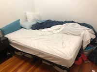 Full Size Mattress - 2 Years Old