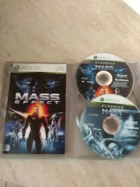 Mass effect XBOX360 Χαλάνδρι, 152 35