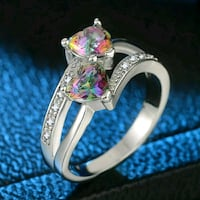 Bague ebtArgent  Paris, 75013