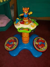 Baby toy - SOLD PPU Kirkfield, K0M