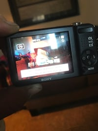 Sony 16.1 mp cyber shot 5x zoom Garden Grove, 92840