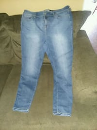 Jeans Manchester