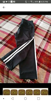 New 3/4 length jogging pants M/L Laval, H7M 4A2