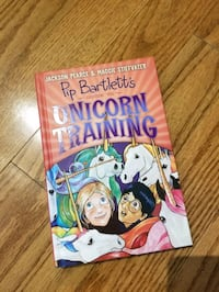 Pip Bartlett's Guide To Unicorn Training Toronto, M5J 0B6