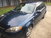Chevrolet - optra - 2007 Maple Ridge, V2X
