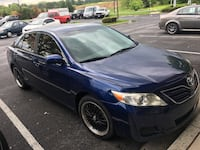 2011 Toyota Camry 2.5 LE Chevy Chase