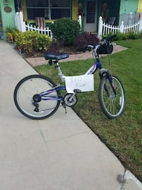 Used like 3 times.  Great condition. 807 mi