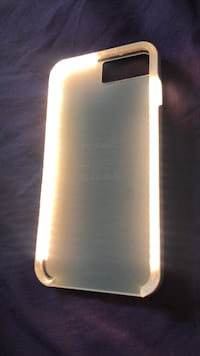Lighting case for the 7 plus only London, N6H
