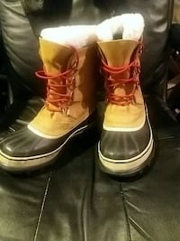 Sorel Caribou Sz 8 Seattle, 98144