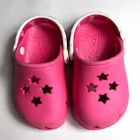 Bailey Berry Croc Style Toddler Shoes Altamonte Springs, 32701