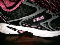 Girls Shoes FILA