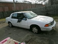 1992 Plymouth Acclaim $200.00 firm
