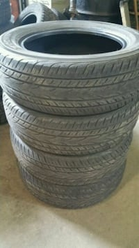 Used tires 185/65/15