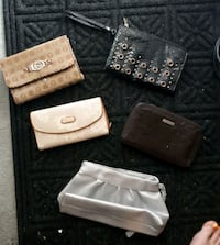 WALLETS LOT