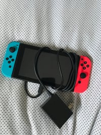 Nintendo Switch Brand new un used Toronto