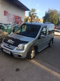 Ford - Transit Connect - 2013 Fevzipaşa Mahallesi