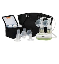 Used ameda purely yours breast pump Helena, 35080