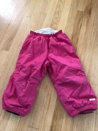 3t REI snow pants(fleece lined) Denver, 80204