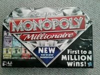 Monopoly Millionaire Westminster, 21158