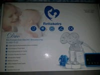 Double electric breast pump  Guelph, N1G 2X6