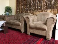 couches for sale !!!! Toronto