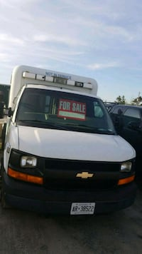 Chevrolet - Express - 2003 Ajax, L1S