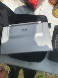 Mint portable DVD player  London, N6G 2S9