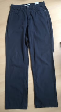 7€ - Mac Damen Hose 42/30 Anthrazit Rodgau