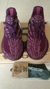 Adidas Yeezy Boost 350 V2 Red Night Purple  Puçol, 46530