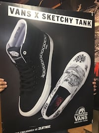 Zumiez store posters!!! Middletown, 06457