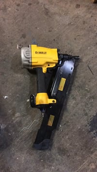 Dewalt nailer new Anchorage, 99508