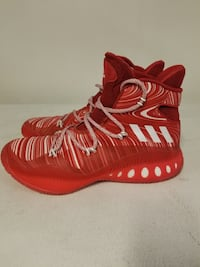 Basketball shoes West Valley City