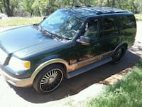 Ford - Expedition - 2004 Turlock