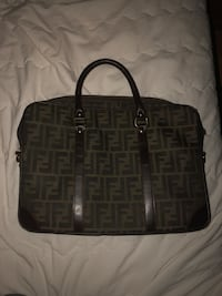 Women's Leather Bag  Chatham, N7M 1V9