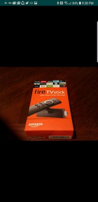 Amazon fire stick  Sterling, 20164