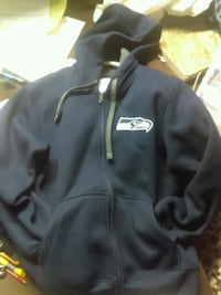 Seahawks zip up Puyallup, 98375