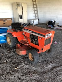 Allis-Chalmers 914 Shuttle Circleville, 43113