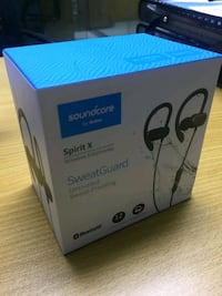 BRAND NEW Soundcore spirit X bluetooth headphones Oakville, L6M 3L5