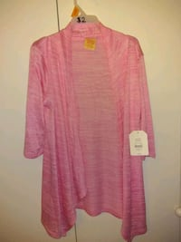 pink long-sleeved dress Mission, 78572