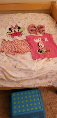Toddler girl clothes  Stafford, 22556